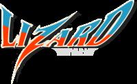 Lizard Novara Logo